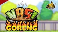 Nasi Goreng the Game Akan Diluncurkan