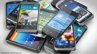Ponsel Black Market Rentan Ancaman Cyber