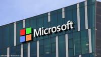 Microsoft Bergabung Dalam Club Triliuner