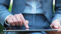 Peminat Perangkat Tablet Semakin Turun