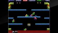 Mario Bros Arcade Kembali Setelah 35 Tahun