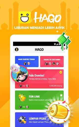 Download game hago