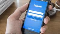 Facebook Digugat Pengguna Rp1 triliun