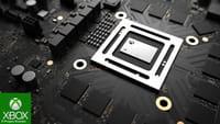 Peluncuran Konsol Xbox One X Terhebat