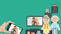 Aplikasi Melawan Tindak Isolasi Lansia