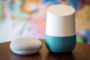 Streaming YouTube Gratis Via Google Assistant