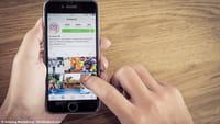 Instagram Platform Favorit Bagi Ibu-ibu
