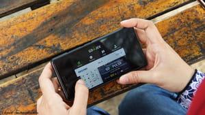 Driver Ojek Online Tolak Kenaikan Tarif