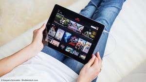 Netflix Ingin Rilis Statistik Pengguna