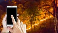 Pantau Bencana Alam Lewat Smartphone