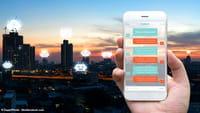 Aplikasi Angkot Online Mulai Beroperasi
