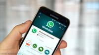 Awas Pesan Palsu Video Calling WhatsApp