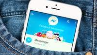 Bermain Game di Facebook Messenger