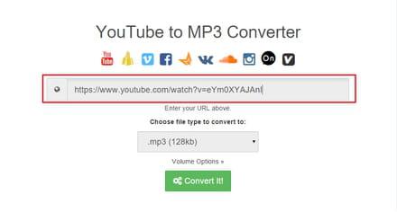 Cara mendownload di youtube ke mp3 | cara mendownload lagu