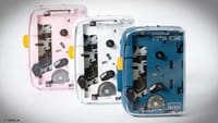 Pemutar Kaset Bluetooth Akan Diluncurkan