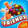 Candy crush friends saga yeti