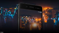 Smartphone Nokia Pertama yang Didukung Android