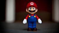 Super Mario Telah Hadir di Smartphone