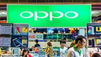 OPPO F9 Jade Green Dirilis di Indonesia