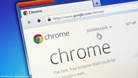 Chrome Rilis Fitur Bisukan Situs Web